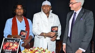 Watch Drums Sivamani launched Babaji Dreams Music Album Red Pix tv Kollywood News 30/Mar/2015 online