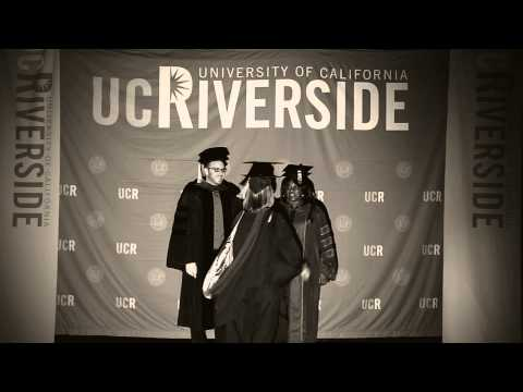 The Highlanders' Hooding Process — A Demonstration at University of California, Riverside