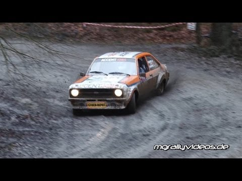 Legend Boucles de Spa 2012 [HD]