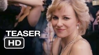 Diana Official Teaser (2013) - Naomi Watts Movie HD