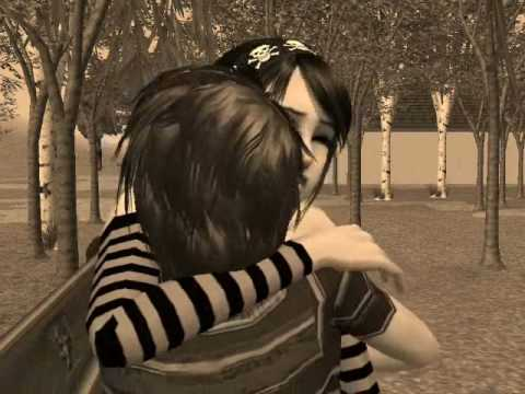 Not Another Sad Emo Love Story! (Sims 2)