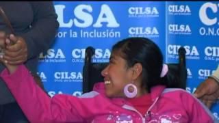 CILSA | Campaña Más lejos para llegar a más | Aimogasta |