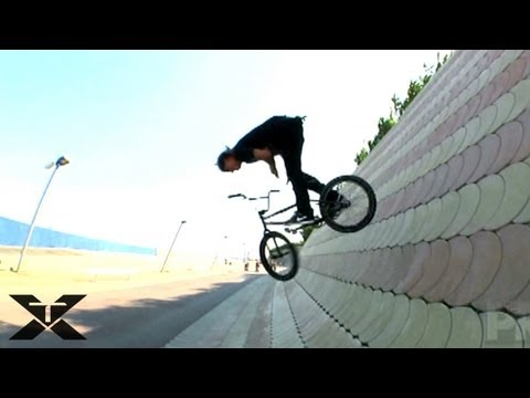 Props BMX Barcelona Team USA Edit