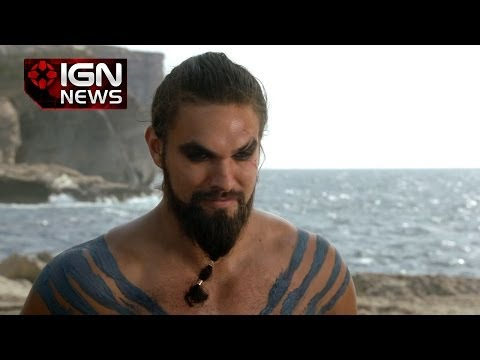 Jason Momoa Addresses Aquaman Rumors - IGN News - UCKy1dAqELo0zrOtPkf0eTMw