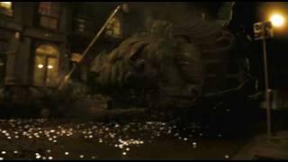 CLOVERFIELD Official Trailer HD 1080p
