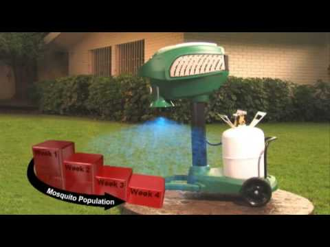 Experience Mosquito Magnet® Cutting-Edge Technology! | MosquitoMagnet.com