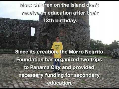 Morro Negrito Foundation