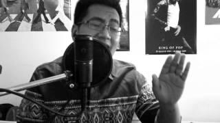 Chris Brown - Don't Judge Me (Cover) - JR Aquino