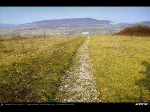 VIDEOCLIP Traseu MTB Crit - Mesendorf - Crit