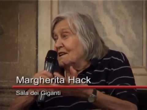 Margherita Hack - Fiera delle Parole 2011