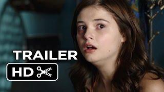 Insidious: Chapter 3 Official Trailer #1 (2015) - Stefanie Scott, Lin Shaye Horror Sequel HD