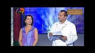KMN - Wizita w szpitalu (Doktor Koperta) (Koszalin 2007)