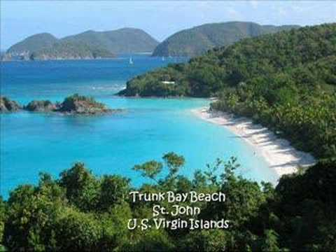 Most Beautiful Beaches In The World!