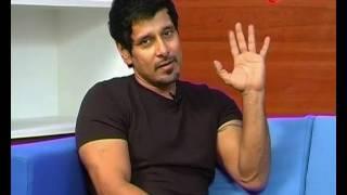 Laxmi Prasanna Interview With Vikram Veedinthe 02