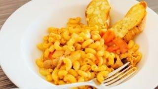 Creamy Macaroni ..