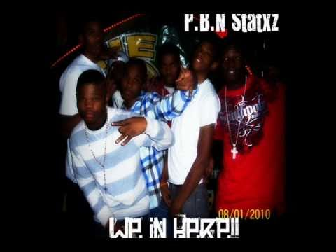 P.B.N-&quot;Whoa&quot;(Clean Version) 2011 HITS !
