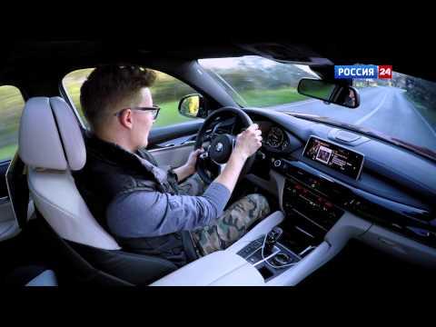 BMW X6 // АвтоВести 200