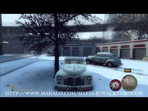 Mafia Weapons Mafia 2 Weapons
