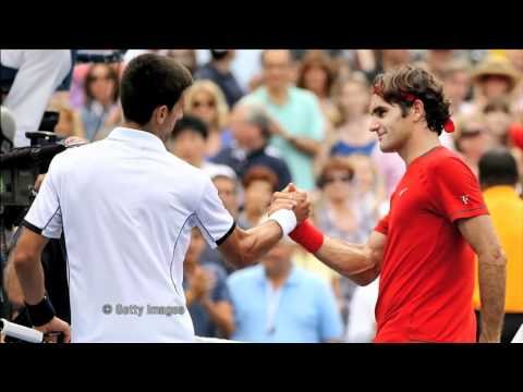 Roger Federer's 2012 Major Quest In ATP Uncovered