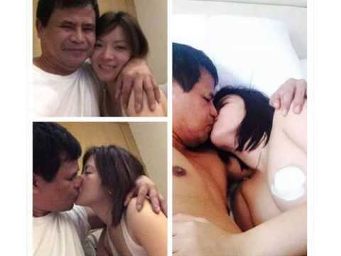 Governor kisses naked woman in sex scandal