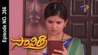 Savithri 24-05-2016   E tv Savithri 24-05-2016   Etv Telugu Serial Savithri 24-May-2016 Episode
