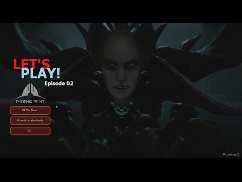 Let's Play Phoenix Point (Pre-Alpha) - Arbitrary Challenges - UC2XAyw48F9qfTilopCdr4Ew