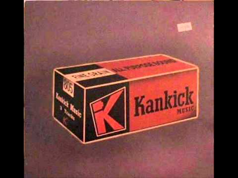 Kan Kick - On the Lookout (Instrumental)