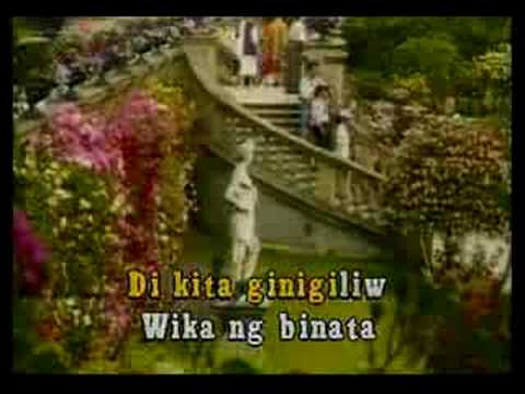 PINOY FOLK MEDLEY
