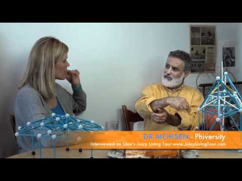 PHIversity® - Dr. Mohsen Hourmanesh