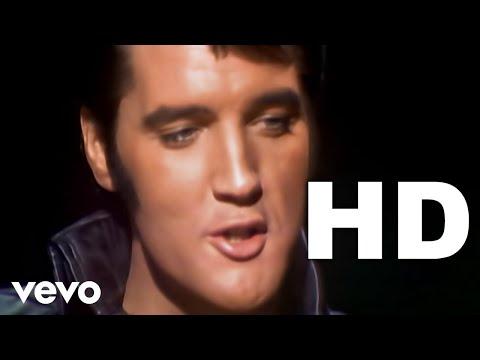 Elvis Presley & Martina McBride - Blue Christmas