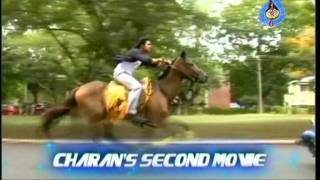Ram Charan Tej Fascination With Horses