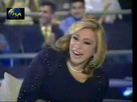 Bassem Faghaly parody on Dina