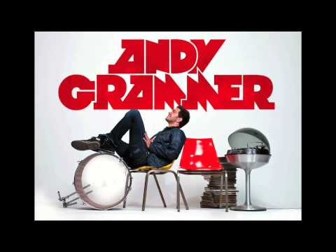 Andy Grammer - Keep Your Head Up (  Lyrics) Album out now!