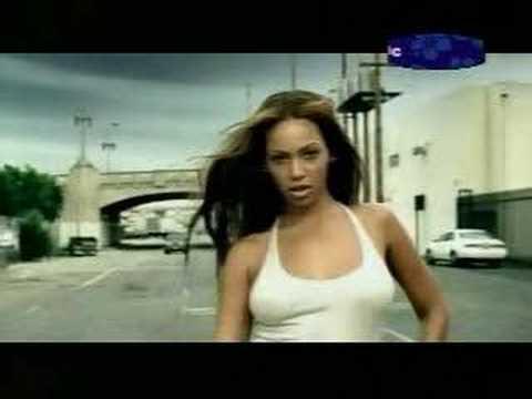 Beyonce - Check On It (Reggaeton Remix)