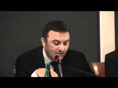 """Mariano Berriola all'incontro """"Le nuove professioni del Web a Napoli ed in Campania"""" (quarta parte)"""