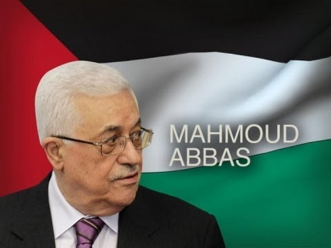 Abbas Swears in Palestinian Unity Government  6/2/14