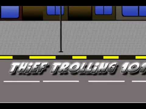 MemesNation - Thief Trolling