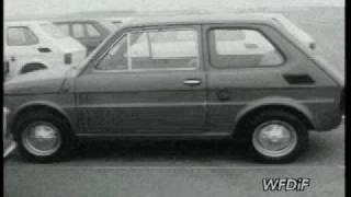 PKF - Fiat 126p
