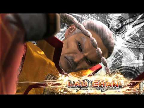 Video Game Trailers - Virtua Fighter 5: Final Showdown debut character Trailer 1