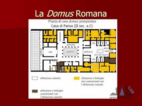 videocorso archeologia e storia dell'arte romana - lez 3 - parte 2