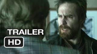 Single Shot Official Trailer (2013) - Sam Rockwell Thriller HD