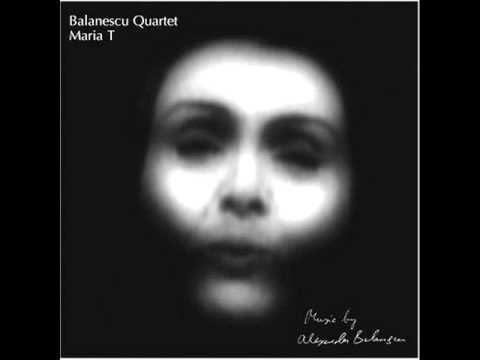 Balanescu Quartet - Life and Death