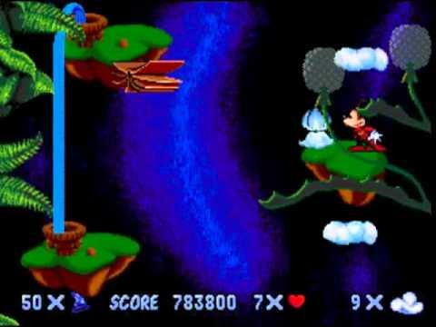 [Disney Madness] Episode 02 : Fantasia (1991)
