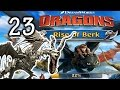 Boneknapper Legend! - Dragons: Rise of Berk [Episode 23]