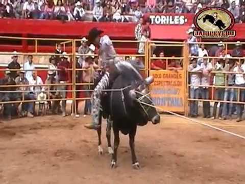 Rancho El Canelo vs R. Poches en la Monumental de Morelia Michoacan 2012.