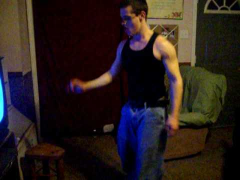 Dancing Alone to Pony