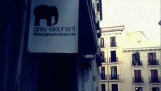 ¿Cómo llegar a Grey Elephant en bus?.mov