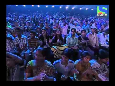X Factor India Season-1 Episode 1 - Full Episode - 29th May 2011