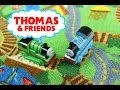 Thomas & Friends Game Rug Thomas the tank engine & Percy the tank engine go on adventures!