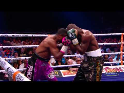HBO Boxing: Jean Pascal vs. Chad Dawson Highlights (HBO)